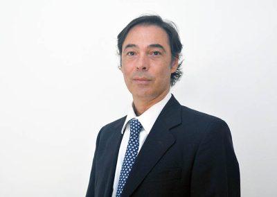 Juan Carlos Federico Parmigiani