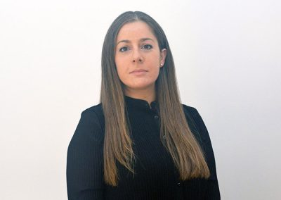 Delfina Beatriz Minelli de Zavaleta