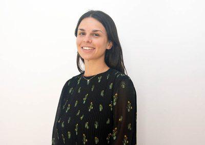 Franca Stafforini