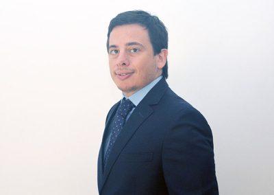 Francisco Agustín Blanco