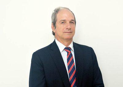 Gonzalo María Gros