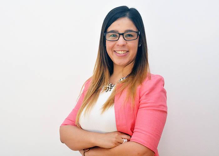 Jésica Lorena Bellido