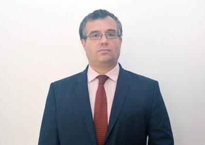 Julio César Fonrouge