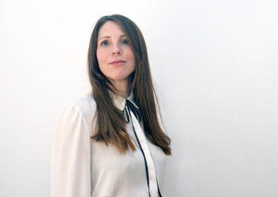 Luz María Salomón