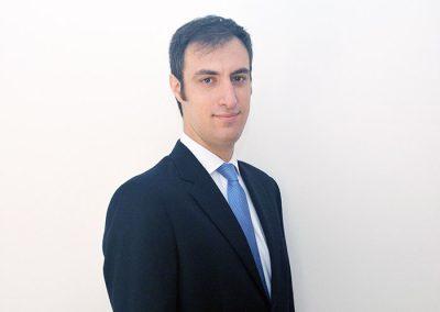Nicolás Hugo Panno