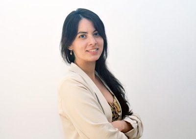Noelia Aldana Di Stefano
