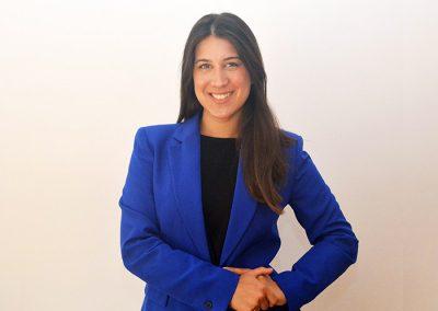 Oriana Daniela Cara